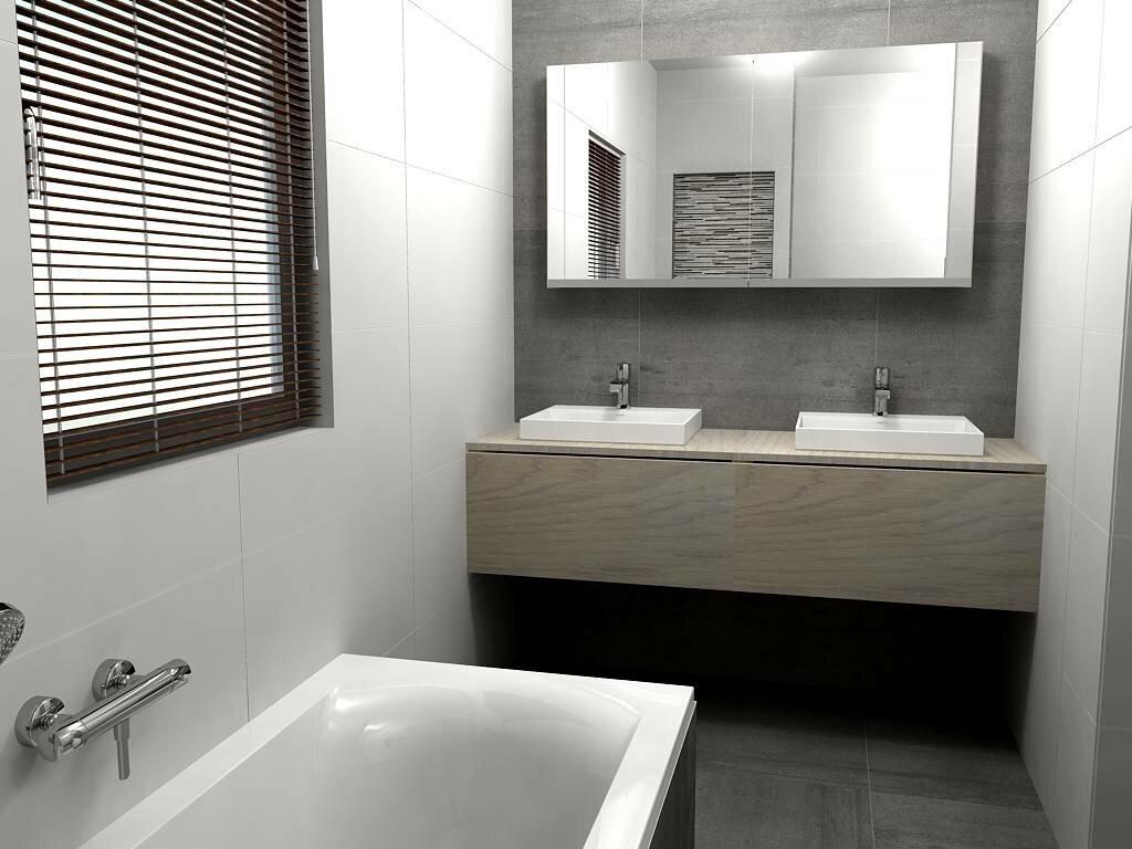 Foto 39 s badkamer ontwerp bij nieuwbouw en renovatie amersfoort vathorst nijkerk - Badkamer ontwerp fotos ...