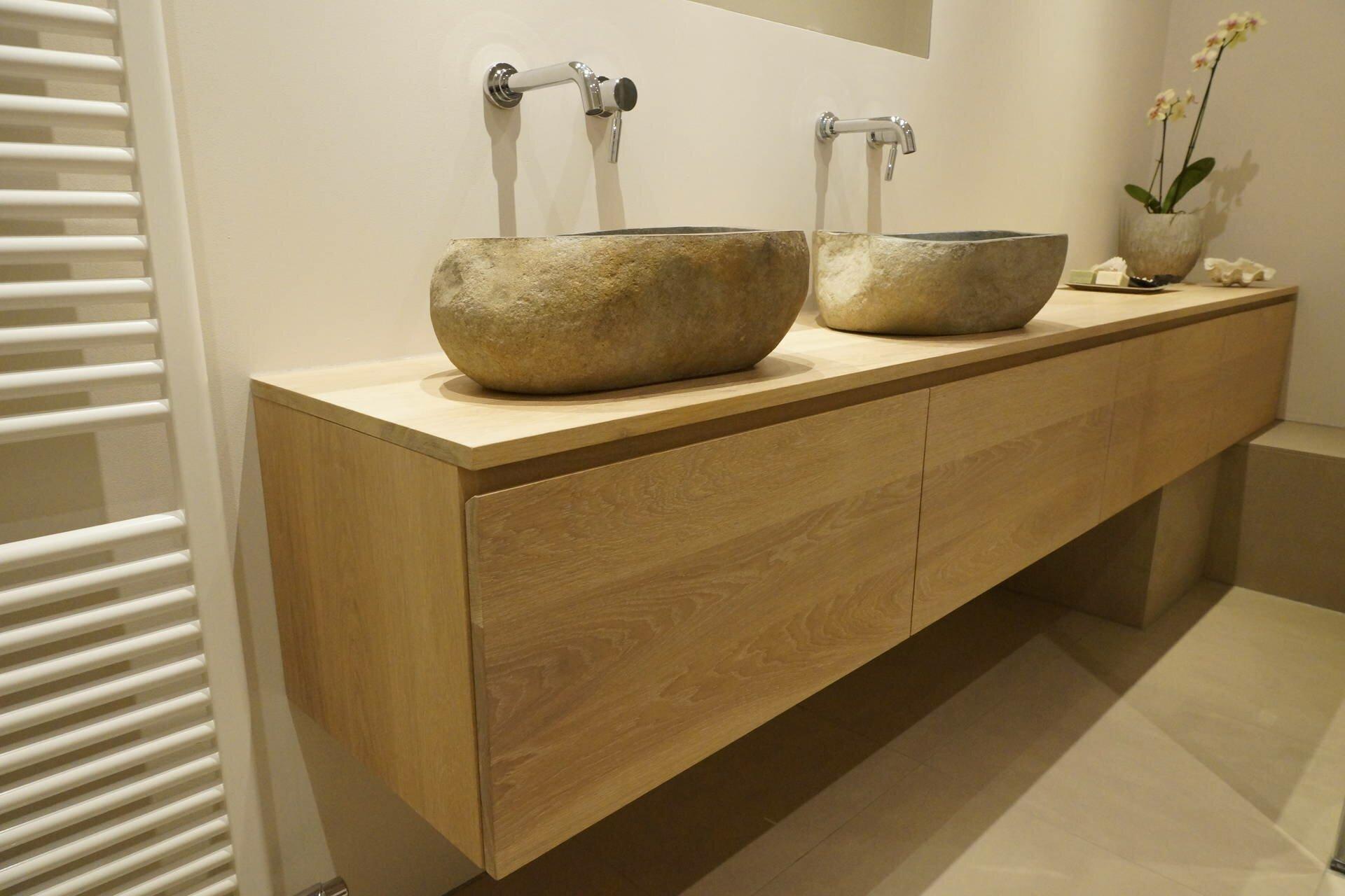 Nieuwbouw Sanitair - Badkamer ontwerp bij nieuwbouw en renovatie ...