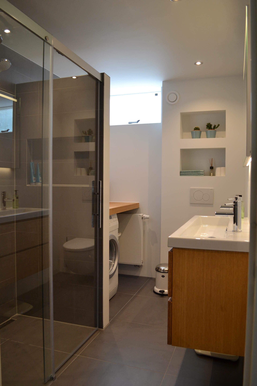 de familie gooijer uit laren badkamer ontwerp bij nieuwbouw en