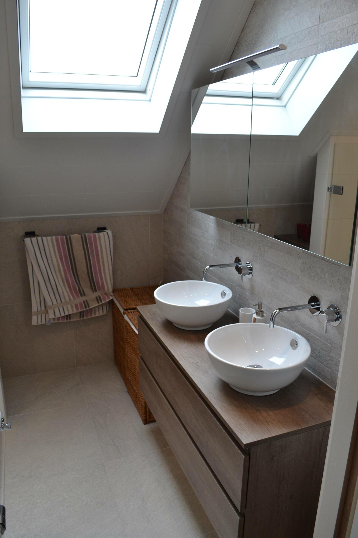 referenties - badkamer ontwerp bij nieuwbouw en renovatie, Badkamer