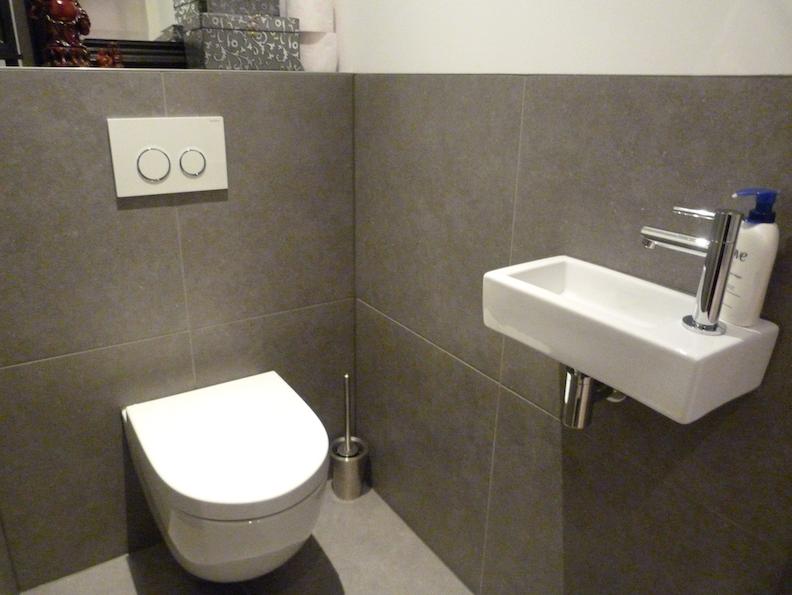 Toilet Renovatie Kosten : Toilet renovatie badkamer ontwerp bij nieuwbouw en renovatie
