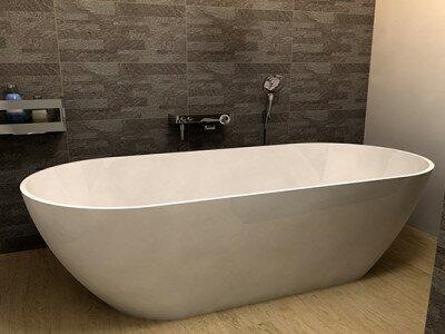 Badkamer ontwerpen - Badkamer ontwerp bij nieuwbouw en renovatie ...