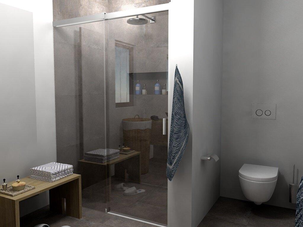 Fotos badkamer ontwerp bij nieuwbouw en renovatie amersfoort